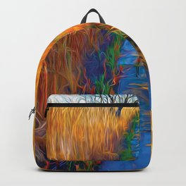 Wetland Boardwalk Backpack