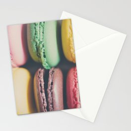 up close & personal ... Stationery Cards