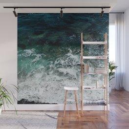Pacific Ocean Colors Wall Mural