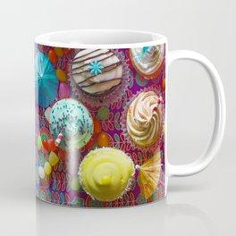 Cupcake du Jour Coffee Mug