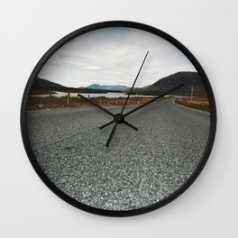 Ireland 89 Wall Clock