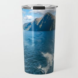 Playful Moments Travel Mug