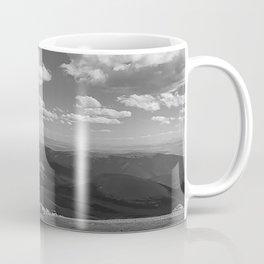 Sitting, Waiting, Wishing Coffee Mug