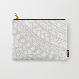 Weaved Elements II, Tao Tao Carry-All Pouch