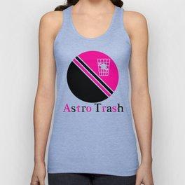 Astro Trash Unisex Tank Top