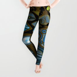 GARGANTELLA'S CHILDREN Leggings