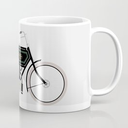 1902 Adler Modell 1 Coffee Mug
