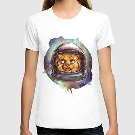 kitty t-shirt T-shirt
