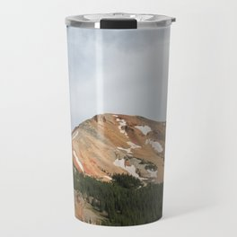 Red Mountain Pass Travel Mug