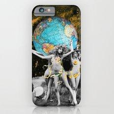 Hippie Neraides Slim Case iPhone 6s