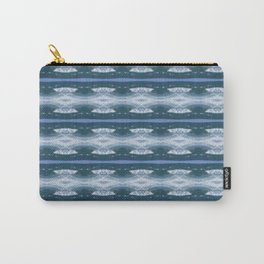 OceanCurrent Carry-All Pouch