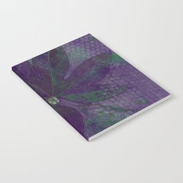 Ethereal Variance Notebook