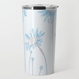 FLOWER PATTERN1 Travel Mug