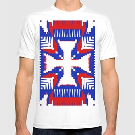 Colors of a Nation T-shirt