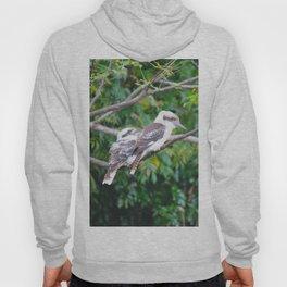 Kookaburras Hoody