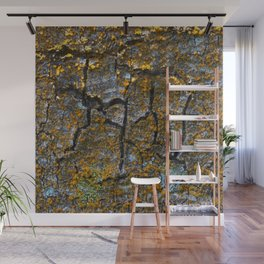 The identity of a tree Wall Mural