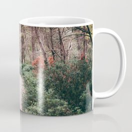 path in the forest 2 Coffee Mug