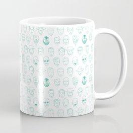 Tom Party Coffee Mug