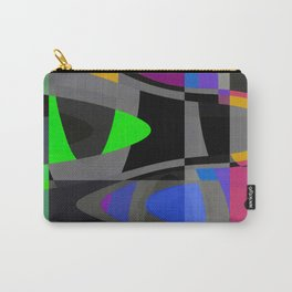 uncertainty. 3 Carry-All Pouch