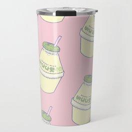 Banana Milk Travel Mug