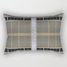 The Wall pattern 2 Rectangular Pillow