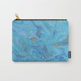 Artsii Ocean Carry-All Pouch