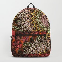 Aromatherapy Backpack