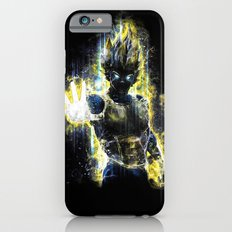 The Prince of all fighters iPhone 6s Slim Case