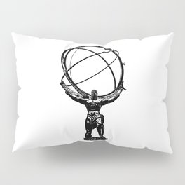 Atlas Pillow Sham