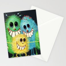 Happy Families Stationery Cards