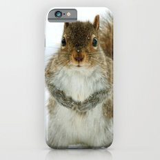 You Talking to Me? iPhone 6s Slim Case