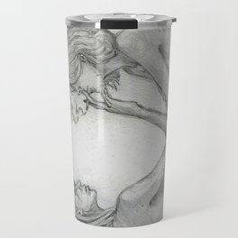 Lost Angels Travel Mug