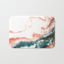 Balos Abstract Painting Bath Mat