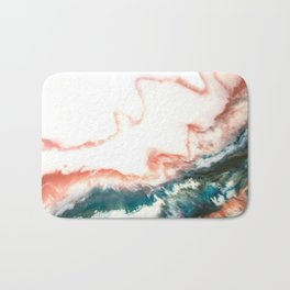 Balos Abstract Painting Bath Mat