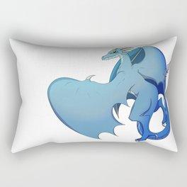 Syrena Rectangular Pillow