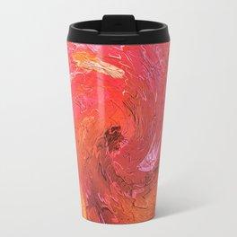Abstract Mandala 333 Travel Mug
