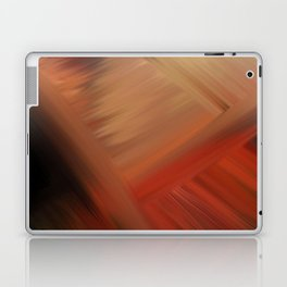 Interconnectedness Laptop & iPad Skin