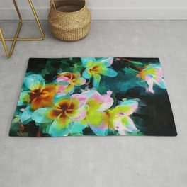 Floral Madness Rug