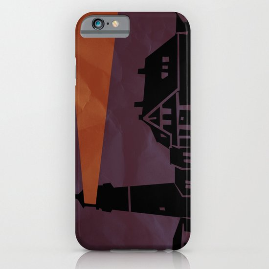 Haven Tourism Board iPhone & iPod Case
