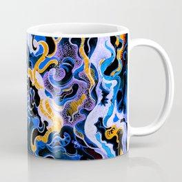 Smoke Signals Coffee Mug