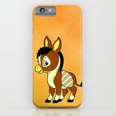 Childhood Donkey Slim Case iPhone 6s
