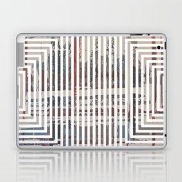 Waterlogged - lined Laptop & iPad Skin