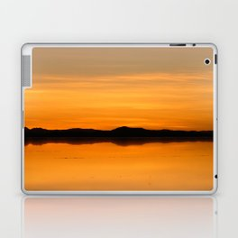 Salar de Uyuni 5 Laptop & iPad Skin