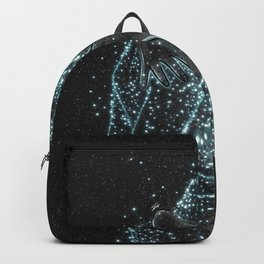 The peace i want forever. Backpack