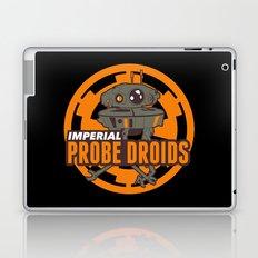 Imperial Probe Droids Laptop & iPad Skin