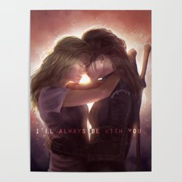 Always Be With You Poster