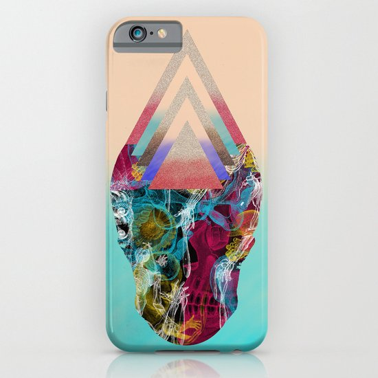 T.E.S.S.W. iPhone & iPod Case