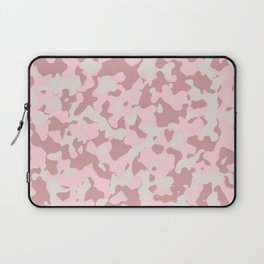Camouflage Wedding Laptop Sleeve