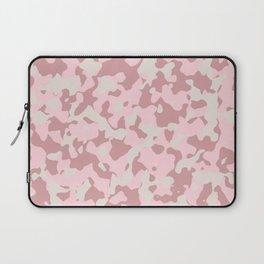 Camouflage Wedding Laptop Sleeve