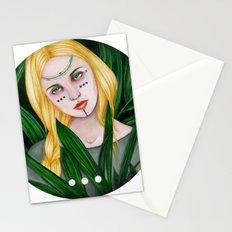 Tropical I Stationery Cards